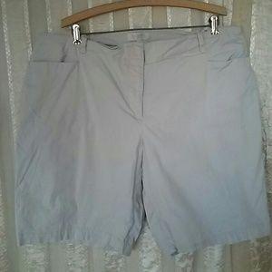 Talbots Women's Khaki Shorts